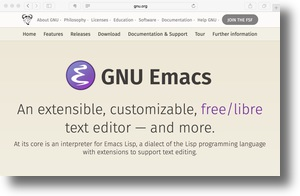 Gnu_emacsshadow